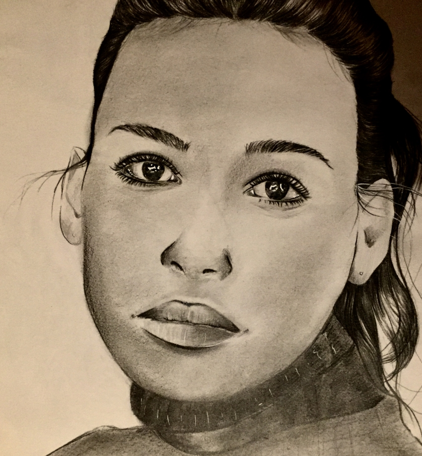 Naya Rivera by judith2